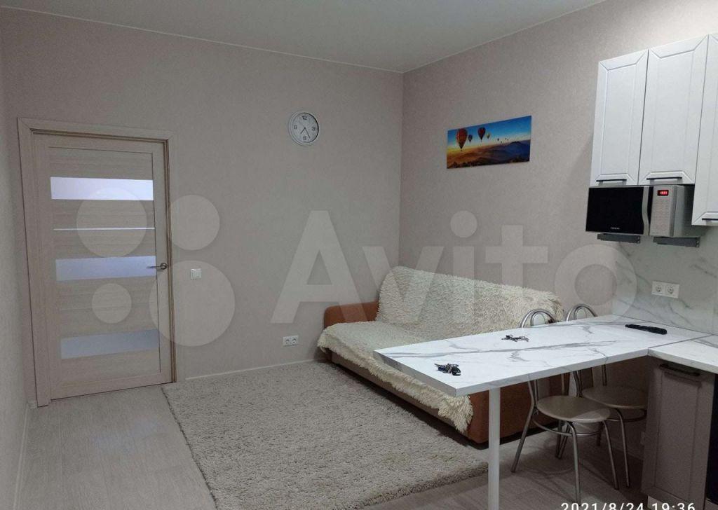 Аренда однокомнатной квартиры деревня Высоково, цена 23000 рублей, 2021 год объявление №1453950 на megabaz.ru