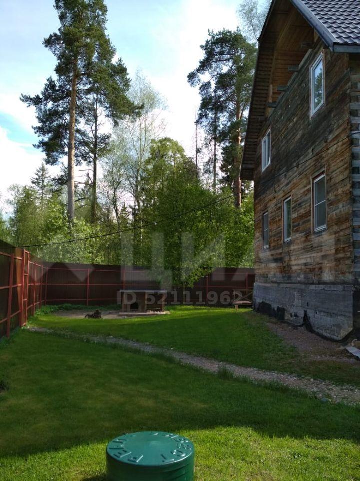 Продажа дома дачный посёлок Поварово, метро Петровско-Разумовская, цена 7500000 рублей, 2020 год объявление №381062 на megabaz.ru