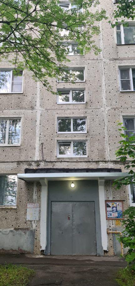 Аренда однокомнатной квартиры Сергиев Посад, Новоугличское шоссе 63, цена 18000 рублей, 2021 год объявление №1404293 на megabaz.ru