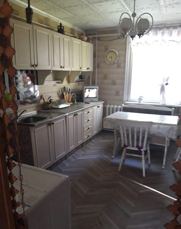 Аренда однокомнатной квартиры деревня Солманово, цена 25000 рублей, 2020 год объявление №1215629 на megabaz.ru
