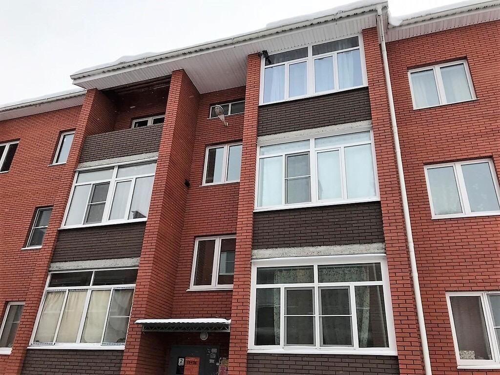 Аренда двухкомнатной квартиры село Софьино, цена 25000 рублей, 2020 год объявление №1009659 на megabaz.ru