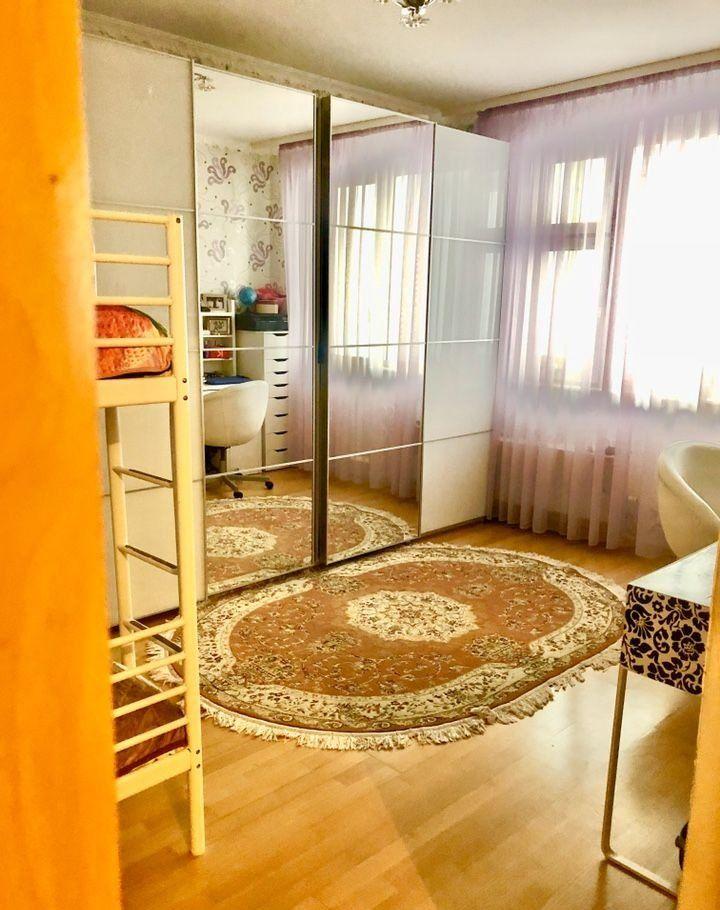 Продажа двухкомнатной квартиры Москва, улица Богданова 6к1, цена 1990000 рублей, 2020 год объявление №410248 на megabaz.ru