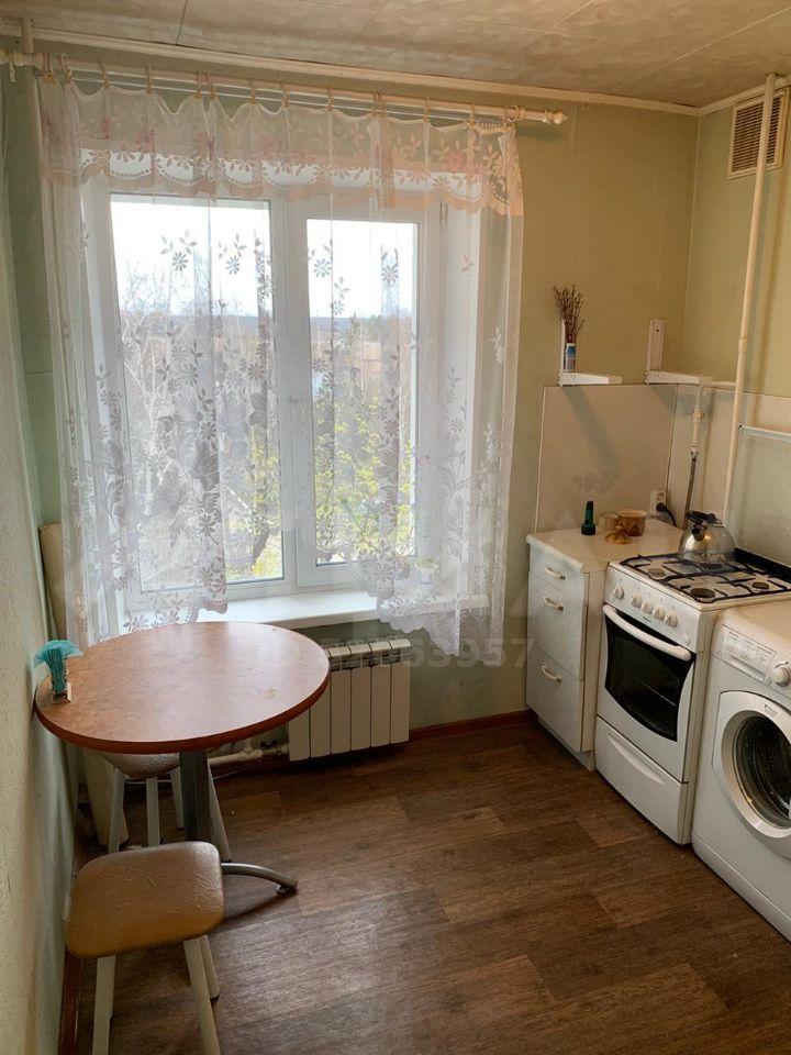 Продажа однокомнатной квартиры рабочий поселок Новоивановское, улица Агрохимиков 2, цена 4700000 рублей, 2021 год объявление №378434 на megabaz.ru