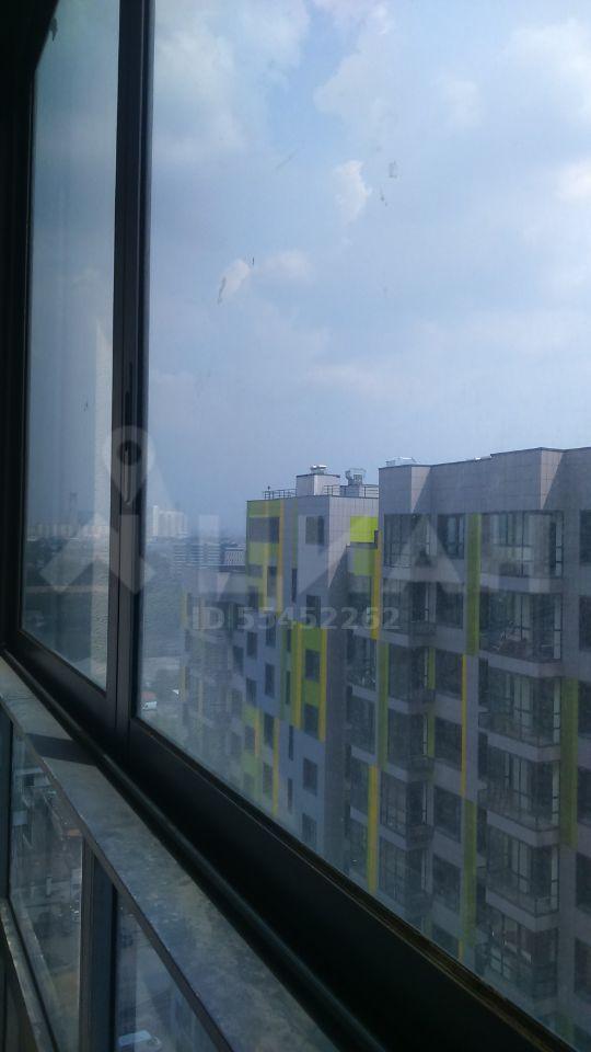 Продажа однокомнатной квартиры Москва, метро Фили, Береговой проезд 5к1, цена 12200000 рублей, 2021 год объявление №468039 на megabaz.ru