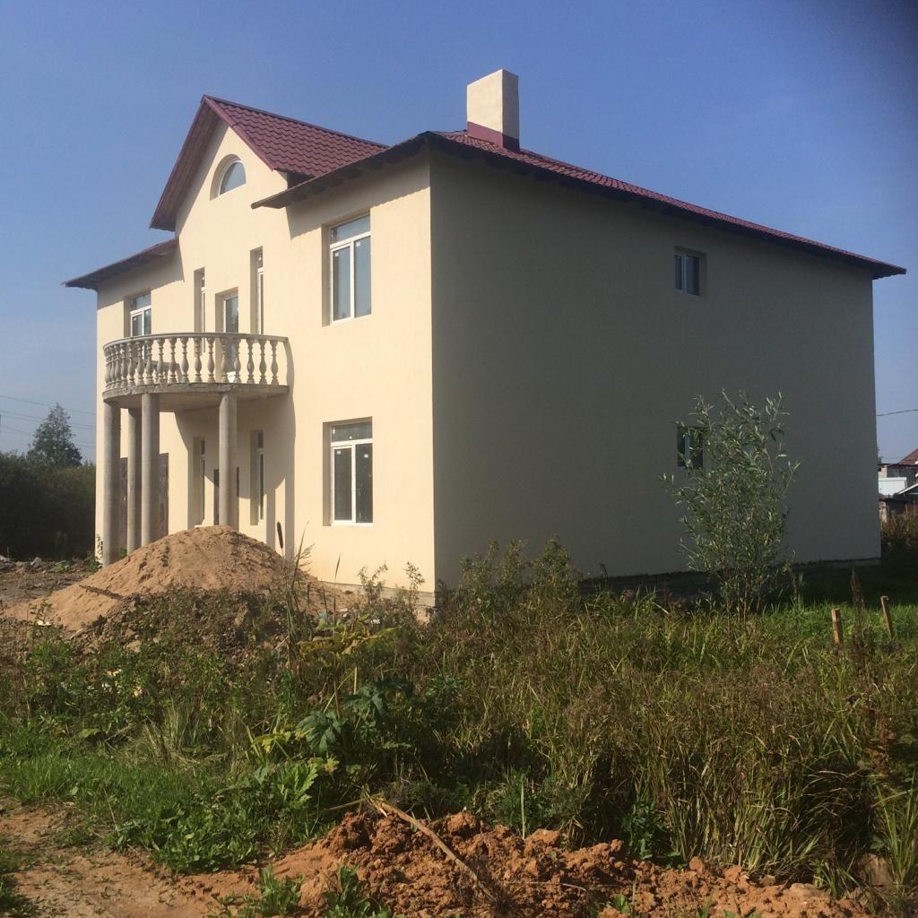 Продажа дома село Озерецкое, цена 9700000 рублей, 2021 год объявление №383850 на megabaz.ru