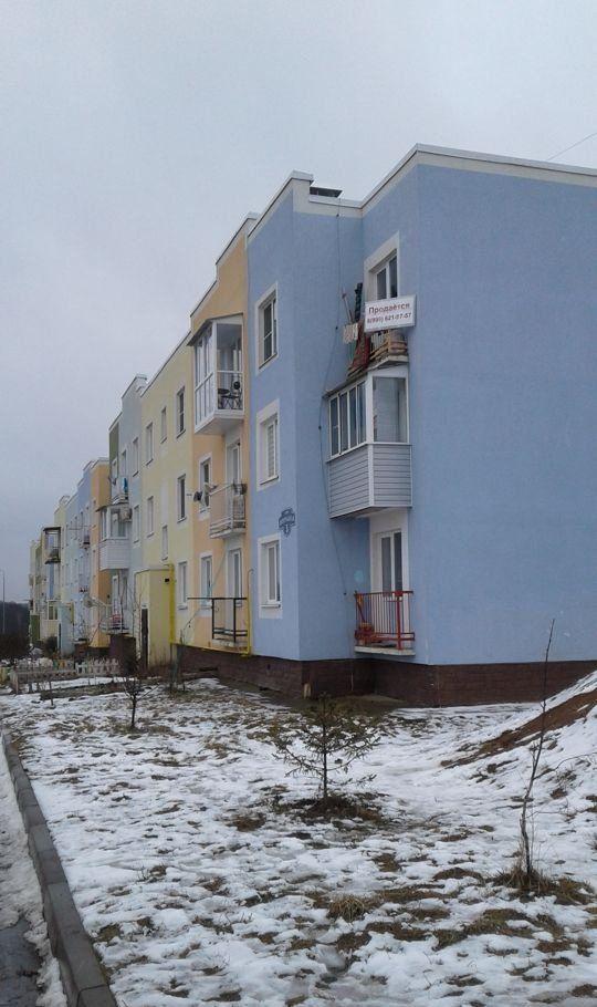 Аренда однокомнатной квартиры село Верзилово, цена 9000 рублей, 2021 год объявление №1009366 на megabaz.ru