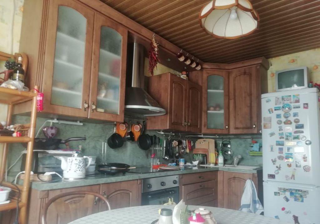 Продажа однокомнатной квартиры Лыткарино, улица Степана Степанова 2, цена 4500000 рублей, 2021 год объявление №519824 на megabaz.ru