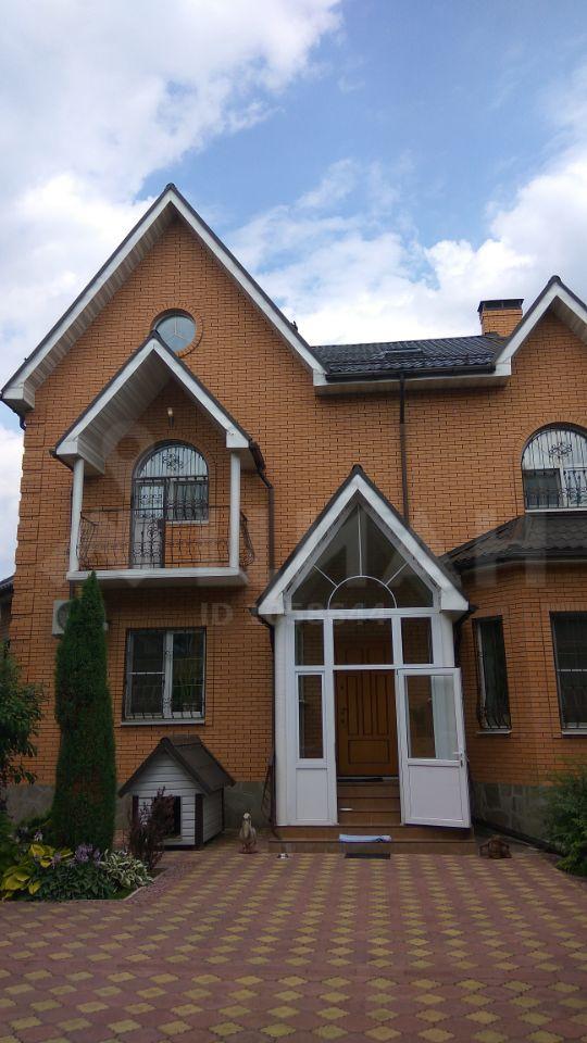 Продажа дома Голицыно, цена 24000000 рублей, 2020 год объявление №439083 на megabaz.ru