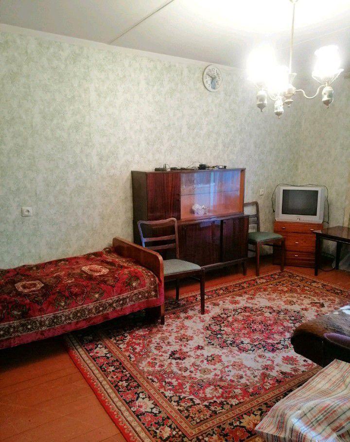 Аренда однокомнатной квартиры Электросталь, Комсомольская улица 2, цена 15000 рублей, 2020 год объявление №1132871 на megabaz.ru