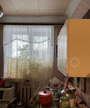 Продажа однокомнатной квартиры рабочий посёлок Рязановский, улица Ленина 19, цена 500000 рублей, 2021 год объявление №561534 на megabaz.ru