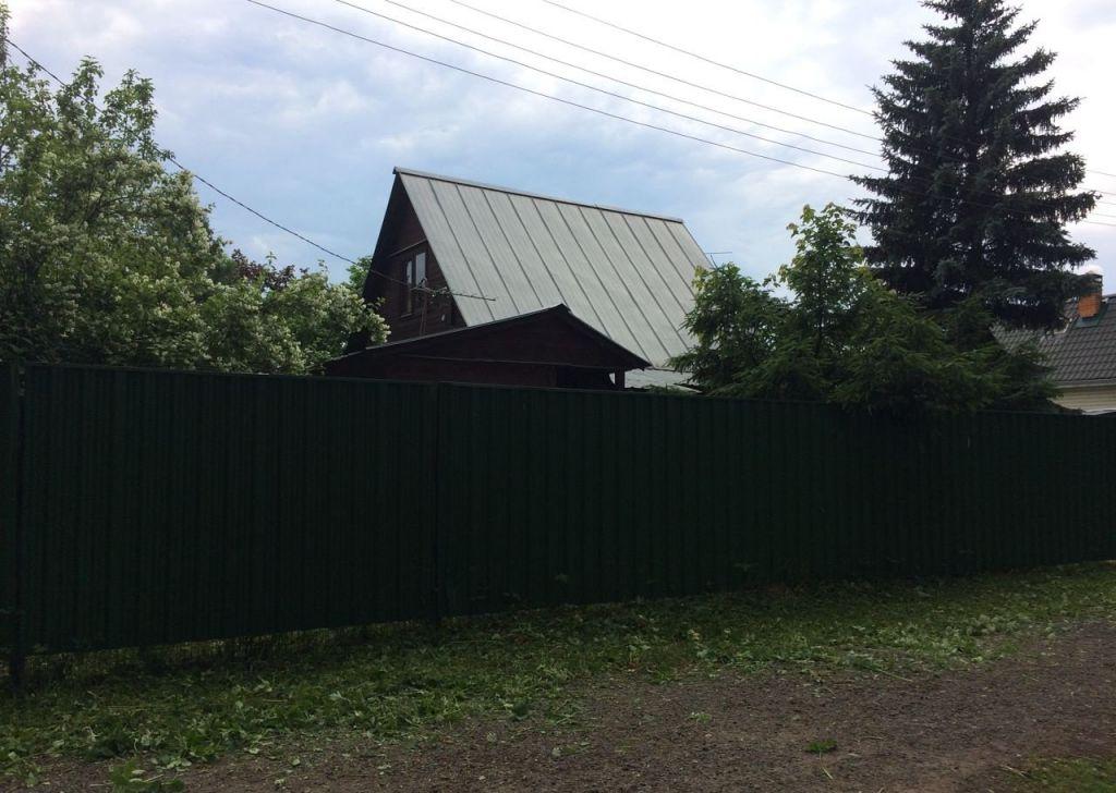 Продажа дома Старая Купавна, цена 2200000 рублей, 2020 год объявление №446531 на megabaz.ru