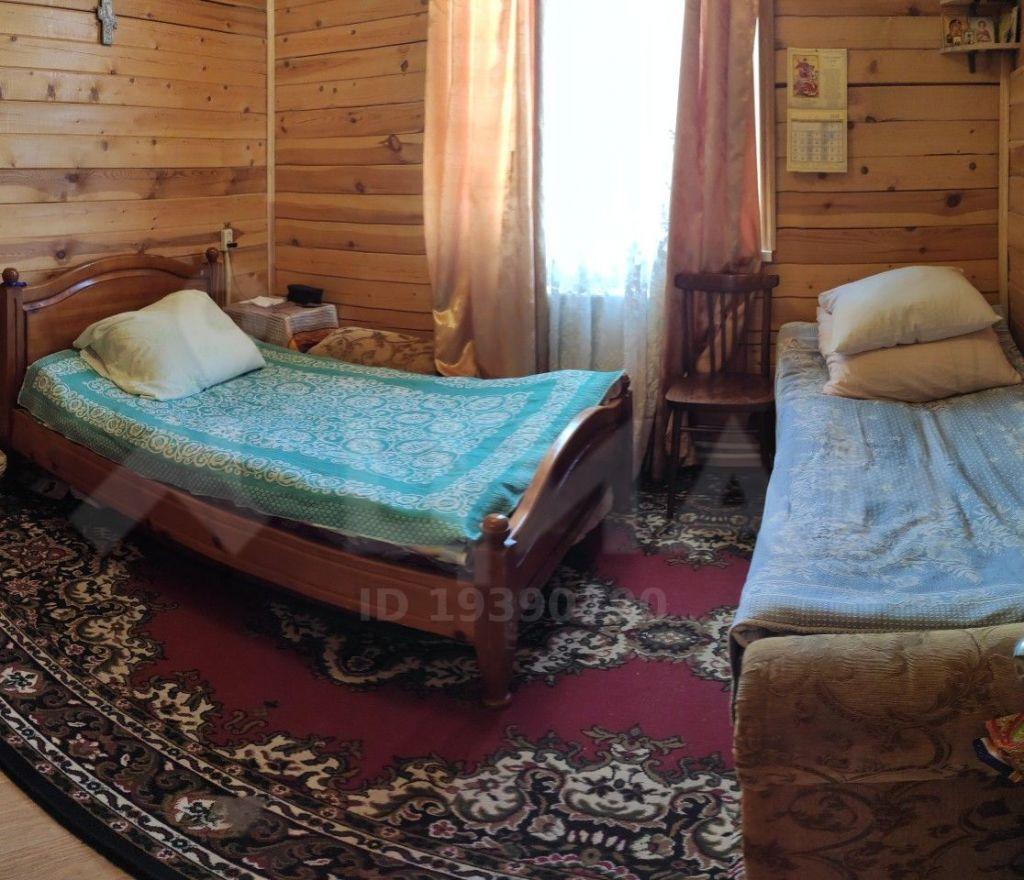 Продажа дома Чехов, цена 6000000 рублей, 2020 год объявление №504041 на megabaz.ru