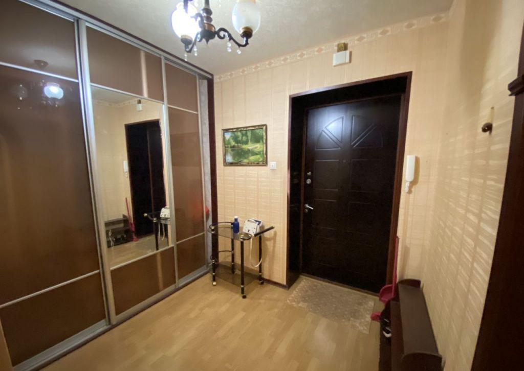 Аренда двухкомнатной квартиры Домодедово, Рабочая улица 46, цена 28000 рублей, 2020 год объявление №1131369 на megabaz.ru