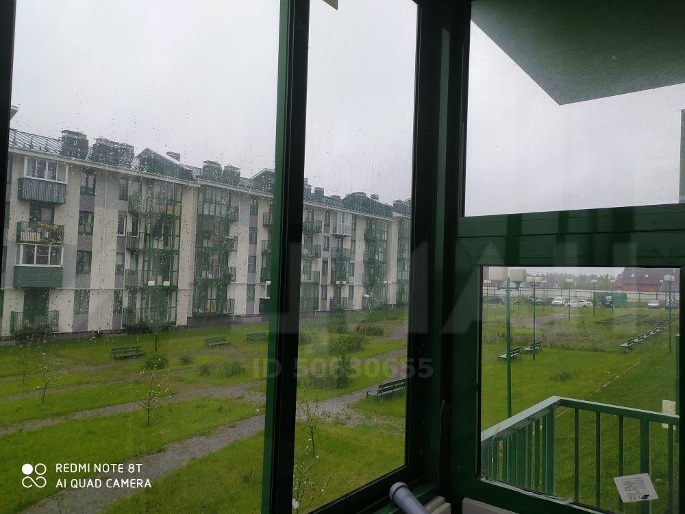 Продажа двухкомнатной квартиры деревня Брёхово, метро Пятницкое шоссе, цена 3600000 рублей, 2020 год объявление №407670 на megabaz.ru
