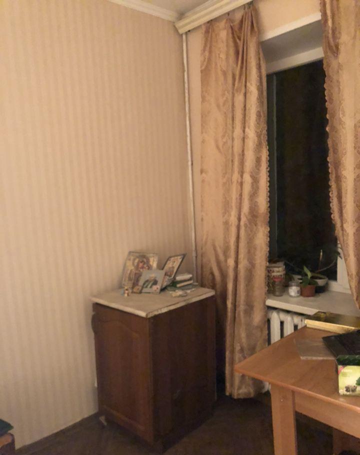 Продажа двухкомнатной квартиры Красноармейск, улица Чкалова, цена 2500000 рублей, 2021 год объявление №467996 на megabaz.ru