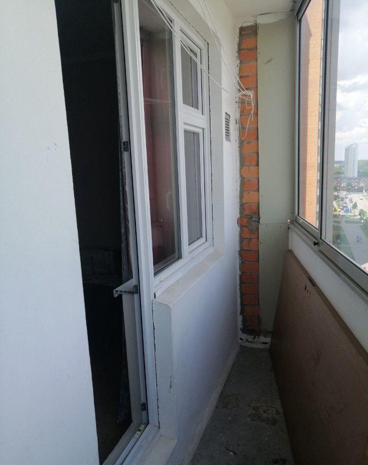 Аренда однокомнатной квартиры Лобня, Физкультурная улица 6, цена 22000 рублей, 2020 год объявление №1129296 на megabaz.ru