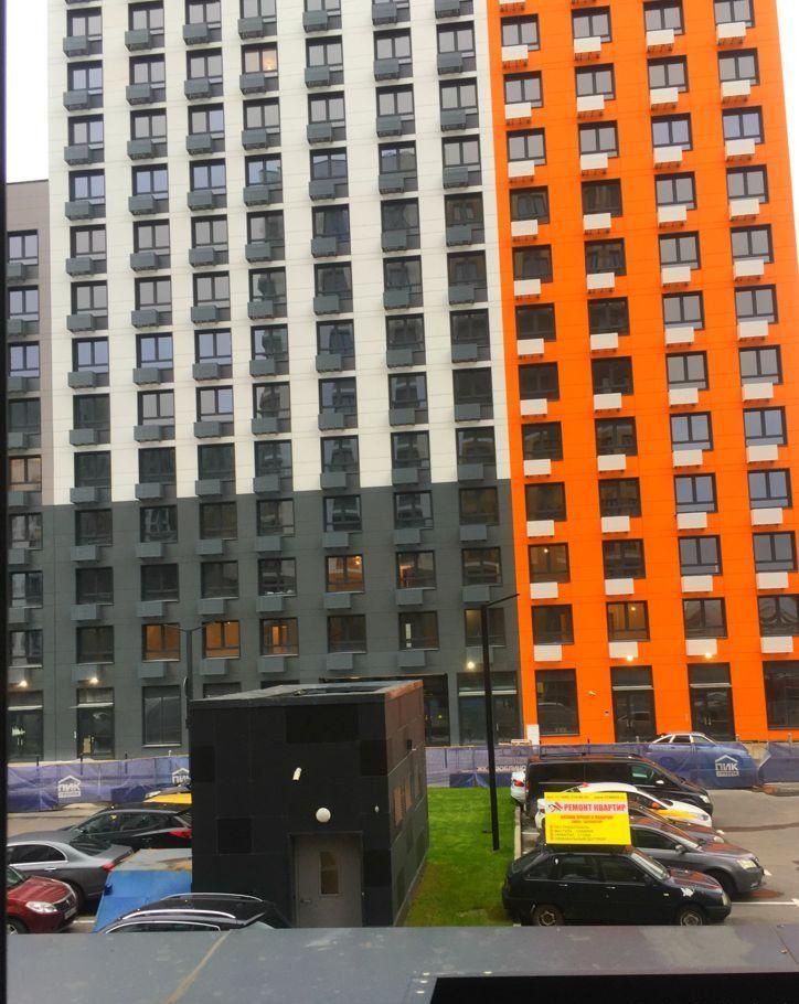 Продажа студии Москва, метро Люблино, Цимлянская улица 3к1, цена 3150000 рублей, 2020 год объявление №447964 на megabaz.ru