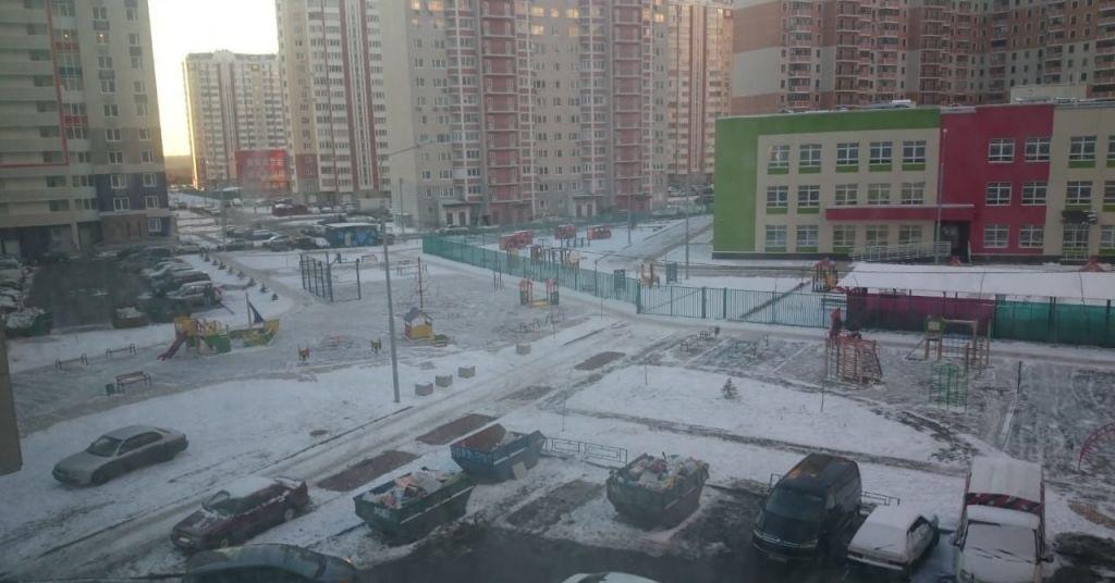 Аренда двухкомнатной квартиры деревня Путилково, Спасо-Тушинский бульвар 3, цена 39500 рублей, 2020 год объявление №1217498 на megabaz.ru