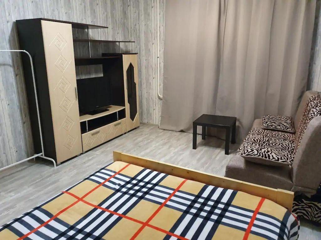 Аренда однокомнатной квартиры Одинцово, Можайское шоссе 115, цена 15000 рублей, 2020 год объявление №1136524 на megabaz.ru