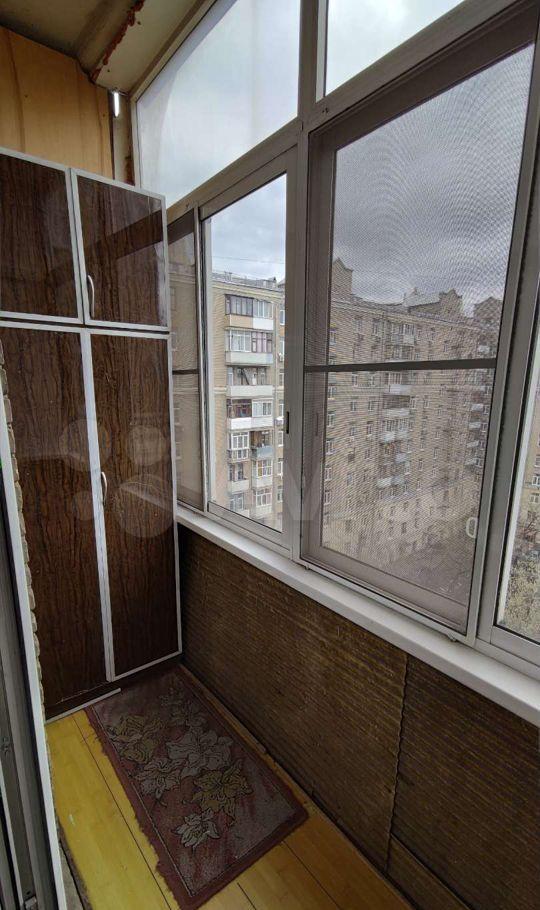 Аренда однокомнатной квартиры Москва, метро Алексеевская, проспект Мира 103, цена 40000 рублей, 2021 год объявление №1376331 на megabaz.ru