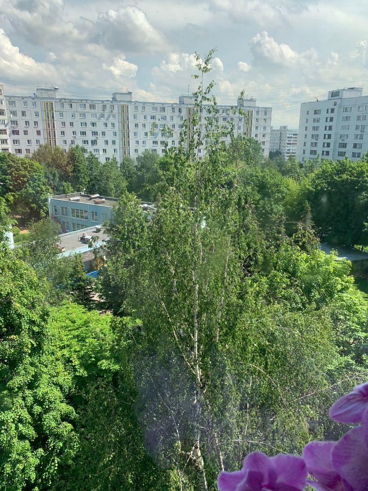 Продажа трёхкомнатной квартиры Москва, метро Зябликово, Елецкая улица 23, цена 14300000 рублей, 2021 год объявление №633398 на megabaz.ru