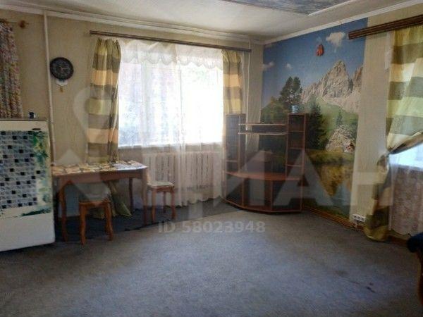 Продажа студии Волоколамск, Ново-Солдатская улица 11, цена 1790000 рублей, 2020 год объявление №499461 на megabaz.ru
