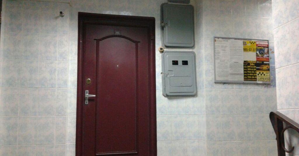 Продажа трёхкомнатной квартиры поселок Горки-10, цена 4700000 рублей, 2021 год объявление №447949 на megabaz.ru