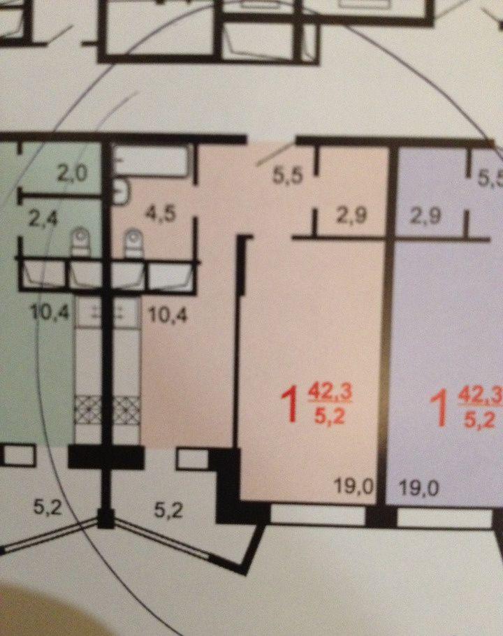 Аренда однокомнатной квартиры поселок ВНИИССОК, Бородинская улица 1, цена 30000 рублей, 2020 год объявление №1129600 на megabaz.ru