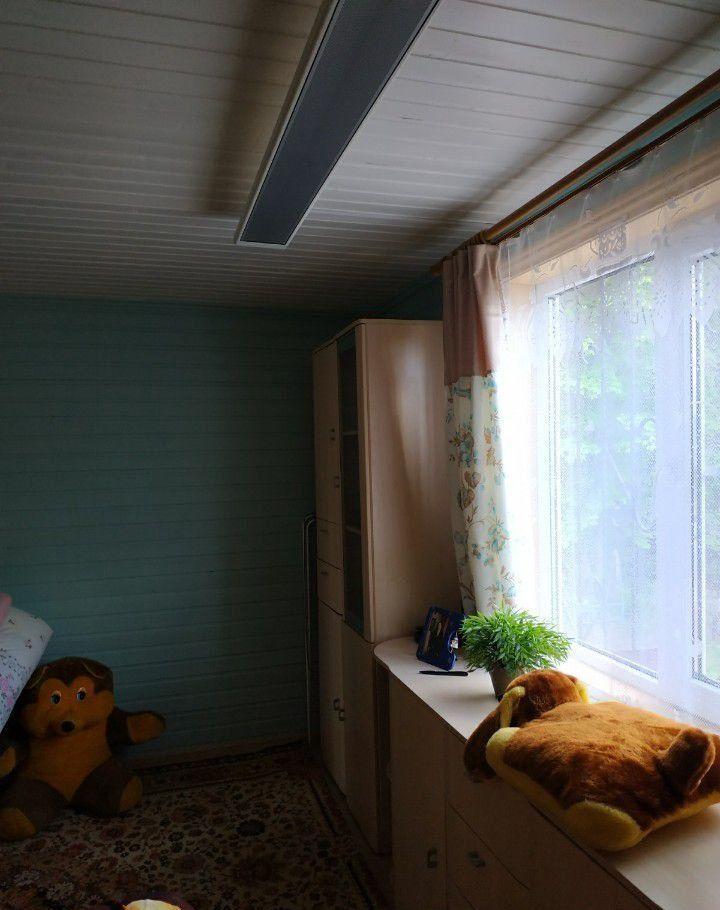 Продажа дома Серпухов, цена 2800000 рублей, 2020 год объявление №447879 на megabaz.ru