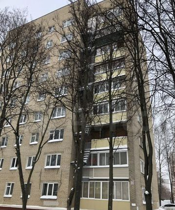 Продажа двухкомнатной квартиры Подольск, Высотная улица 3Б, цена 1000000 рублей, 2021 год объявление №570539 на megabaz.ru