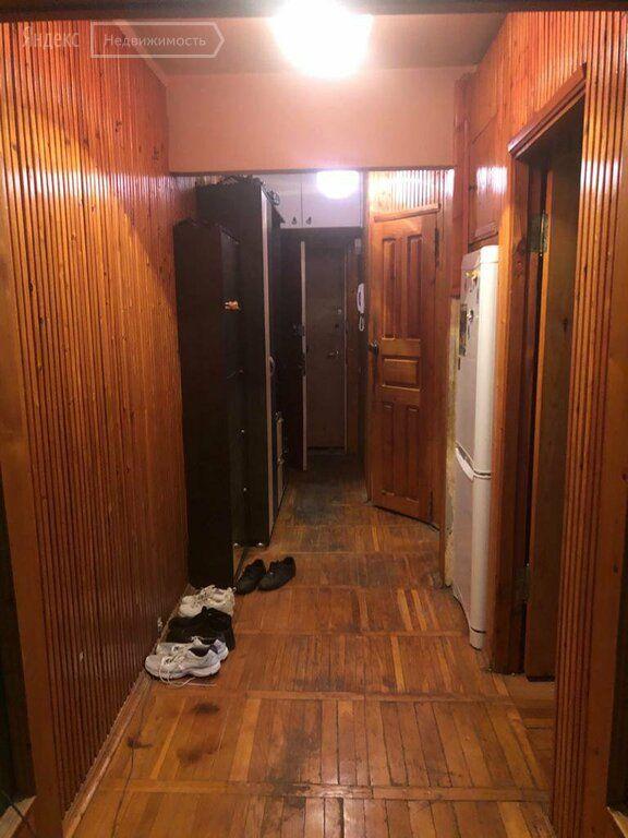 Продажа трёхкомнатной квартиры Пушкино, метро Медведково, цена 4700000 рублей, 2020 год объявление №447959 на megabaz.ru