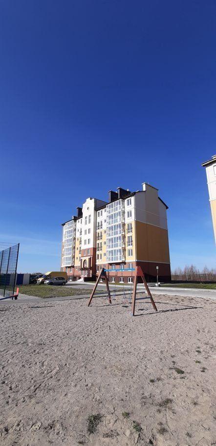 Продажа двухкомнатной квартиры село Павловская Слобода, цена 2360000 рублей, 2021 год объявление №415779 на megabaz.ru