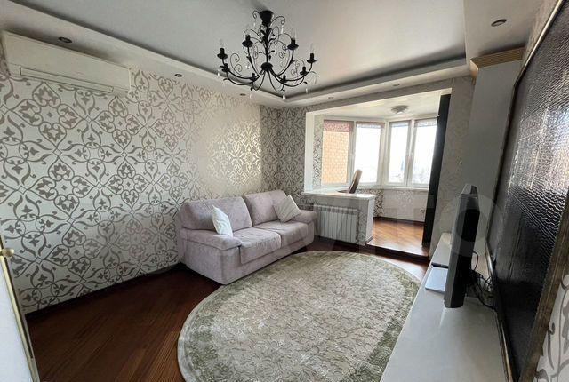 Аренда двухкомнатной квартиры Одинцово, Можайское шоссе 165, цена 40000 рублей, 2021 год объявление №1358578 на megabaz.ru