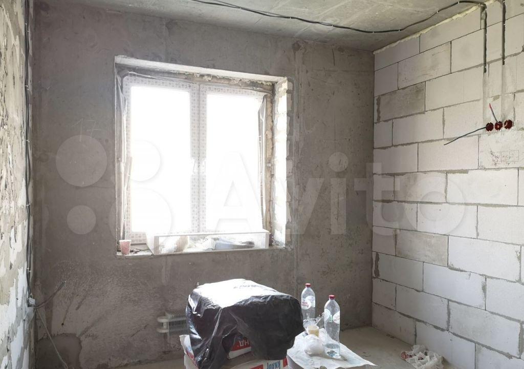Продажа двухкомнатной квартиры Солнечногорск, Красная улица 127, цена 3600000 рублей, 2021 год объявление №615897 на megabaz.ru