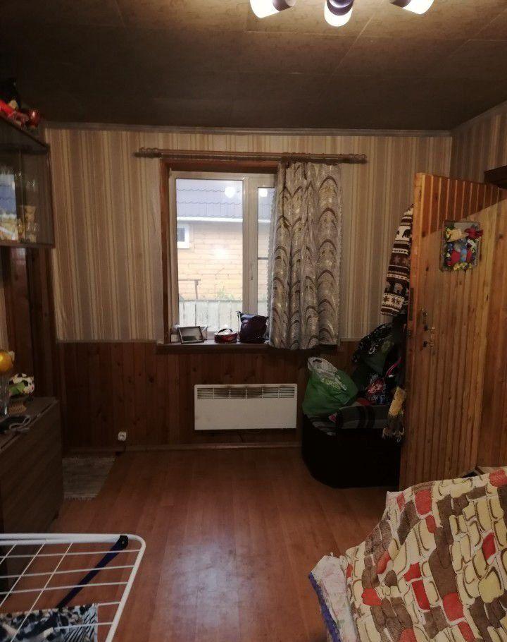 Продажа дома рабочий посёлок имени Воровского, цена 3000000 рублей, 2021 год объявление №451841 на megabaz.ru