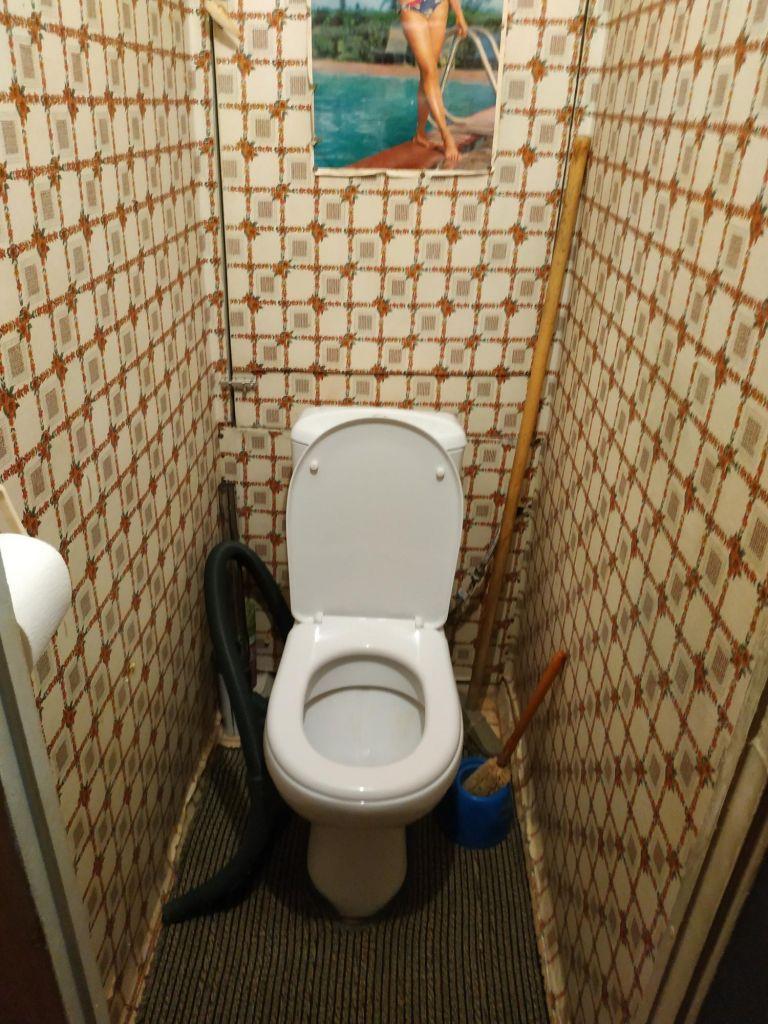 Продажа комнаты поселок совхоза имени Ленина, цена 2650000 рублей, 2020 год объявление №449133 на megabaz.ru