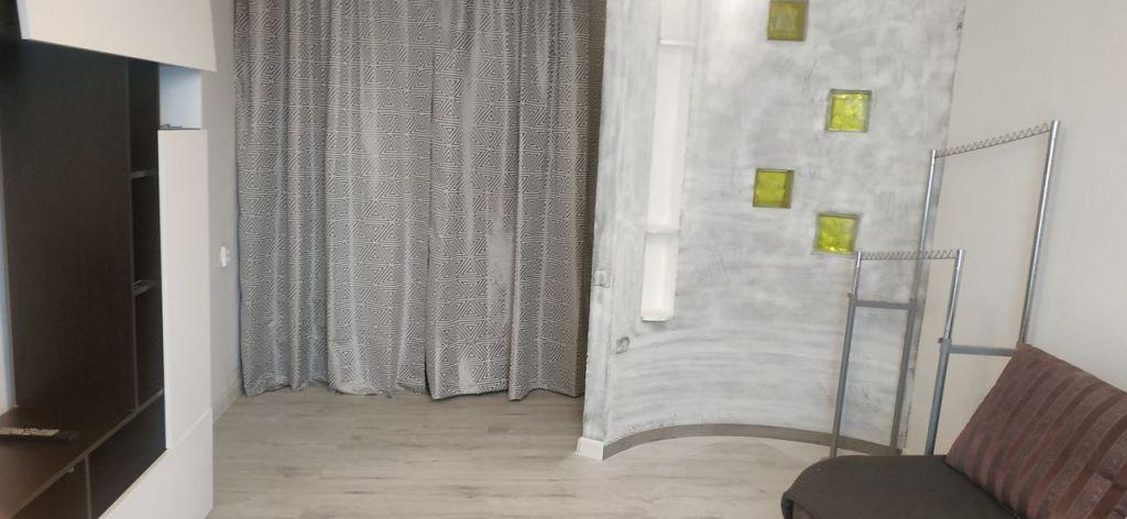 Аренда однокомнатной квартиры Москва, метро Фили, Багратионовский проезд 4, цена 49000 рублей, 2020 год объявление №1129498 на megabaz.ru