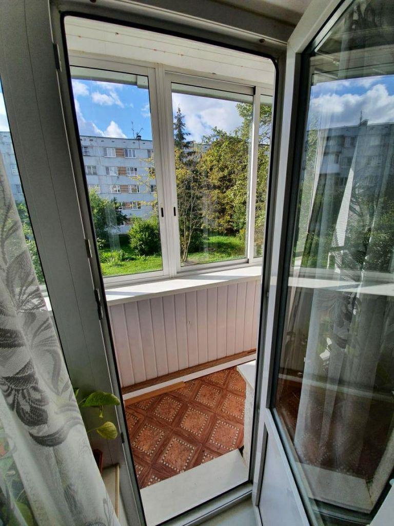 Аренда однокомнатной квартиры село Рождествено, Микрорайонная улица 1, цена 15000 рублей, 2020 год объявление №1223612 на megabaz.ru