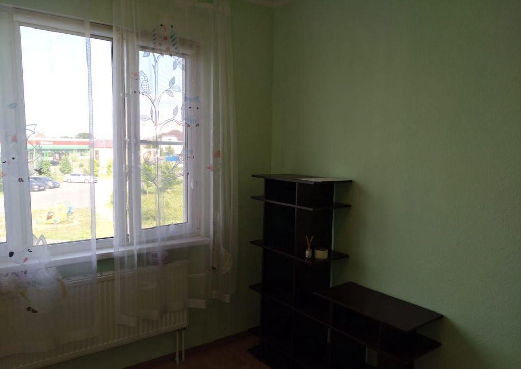 Продажа двухкомнатной квартиры деревня Чёрная, Солнечная улица 2, цена 5850000 рублей, 2021 год объявление №442870 на megabaz.ru