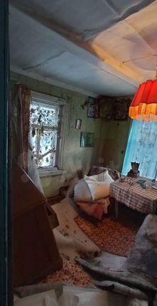 Продажа дома рабочий посёлок Решетниково, улица Терешковой 31, цена 850000 рублей, 2021 год объявление №565693 на megabaz.ru