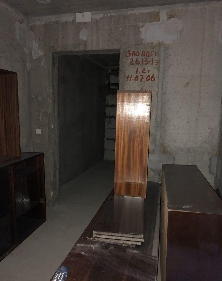 Продажа трёхкомнатной квартиры поселок Быково, Спортивная улица 3, цена 4800000 рублей, 2020 год объявление №414094 на megabaz.ru