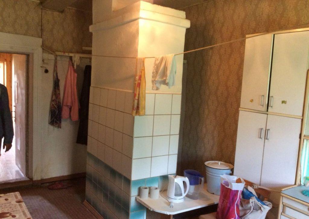 Продажа дома деревня Васькино, цена 500000 рублей, 2021 год объявление №392506 на megabaz.ru