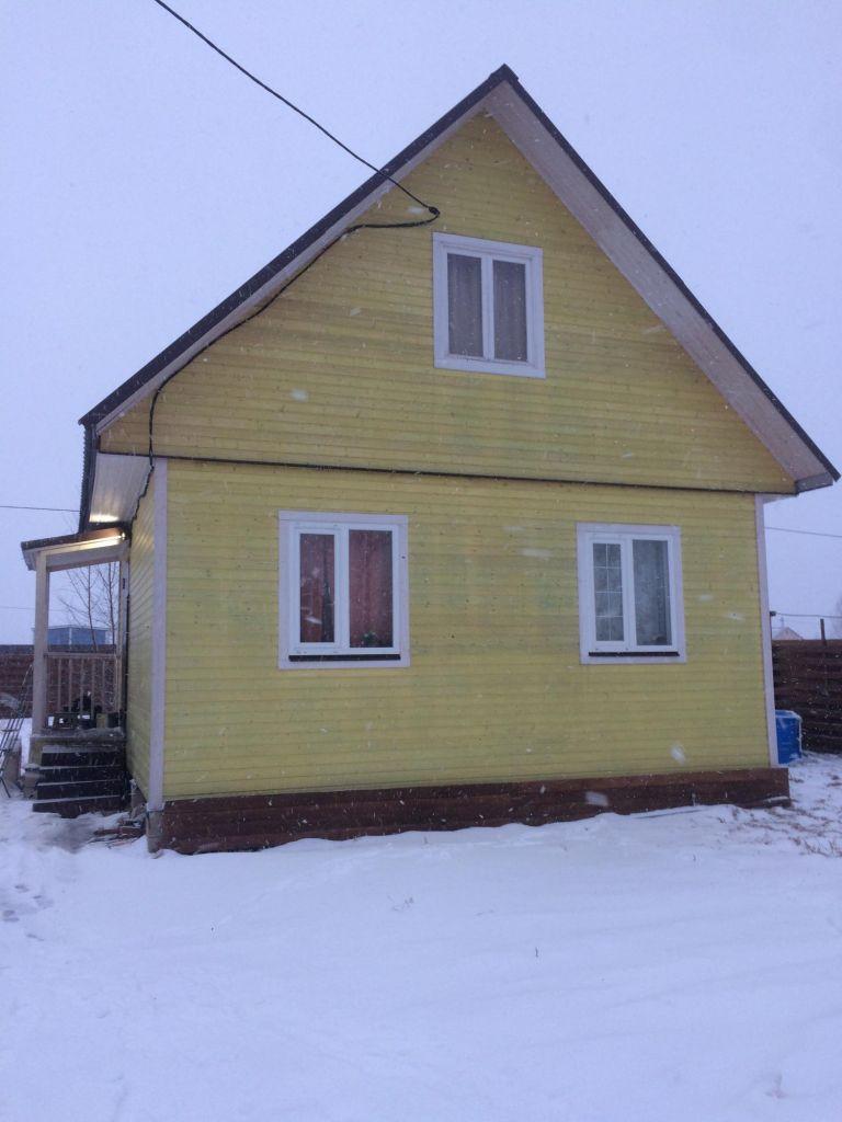 Продажа дома село Рождествено, цена 1750000 рублей, 2021 год объявление №351911 на megabaz.ru