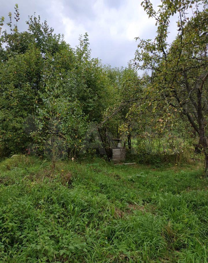 Продажа дома деревня Никольское, цена 950000 рублей, 2021 год объявление №523125 на megabaz.ru