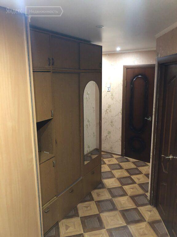 Продажа двухкомнатной квартиры село Вельяминово, цена 3300000 рублей, 2021 год объявление №522844 на megabaz.ru