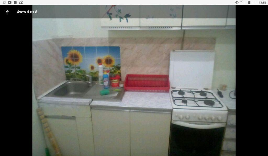 Аренда однокомнатной квартиры поселок Лоза, цена 12000 рублей, 2020 год объявление №1166532 на megabaz.ru