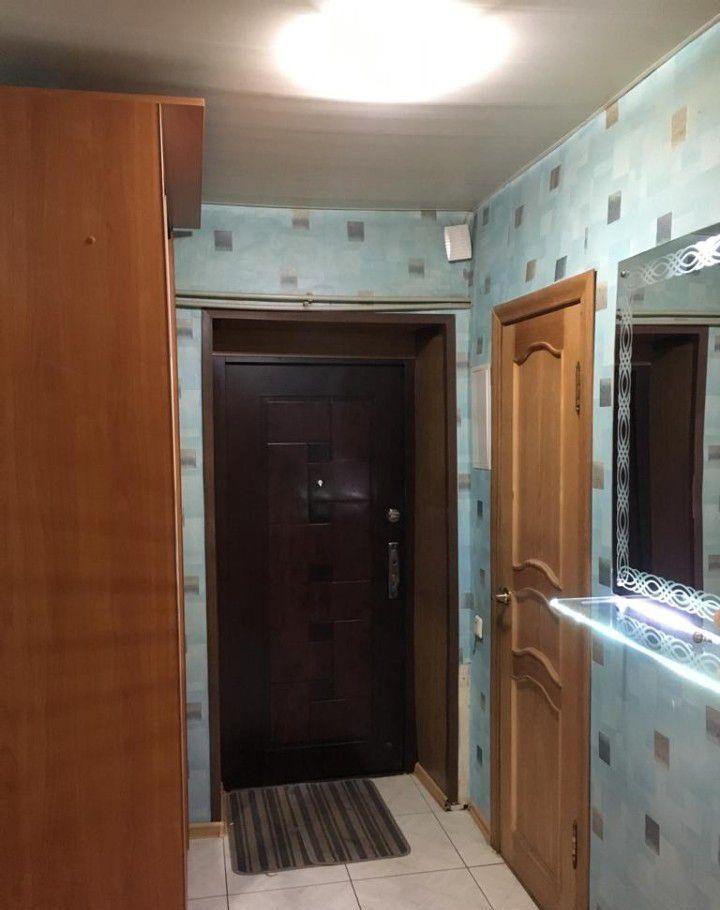 Аренда однокомнатной квартиры Фрязино, Центральная улица 14, цена 18000 рублей, 2020 год объявление №1130038 на megabaz.ru