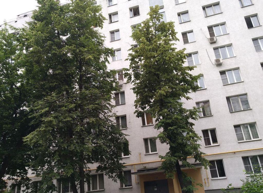 Продажа трёхкомнатной квартиры Москва, метро Печатники, улица Полбина 16, цена 10500000 рублей, 2020 год объявление №448281 на megabaz.ru