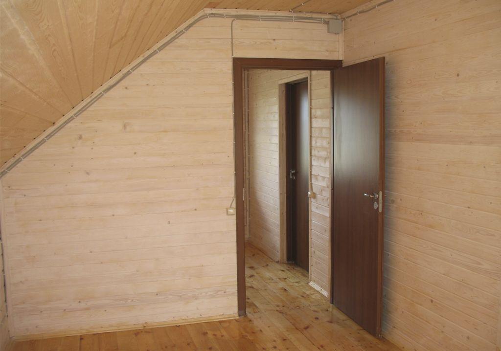 Продажа дома деревня Пешки, цена 3150000 рублей, 2020 год объявление №448433 на megabaz.ru