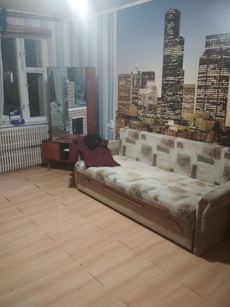 Аренда однокомнатной квартиры поселок Быково, Школьная улица 7, цена 20000 рублей, 2020 год объявление №1132390 на megabaz.ru